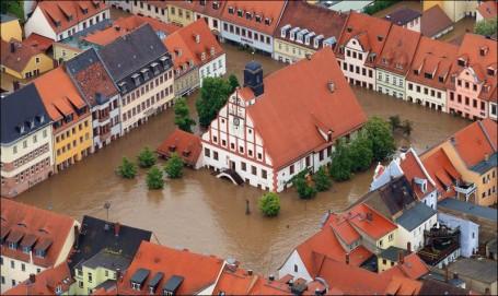 Navodnenie v Evrope1